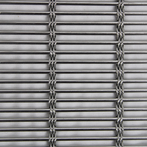 SS Metal Drapery / Metal Curtain