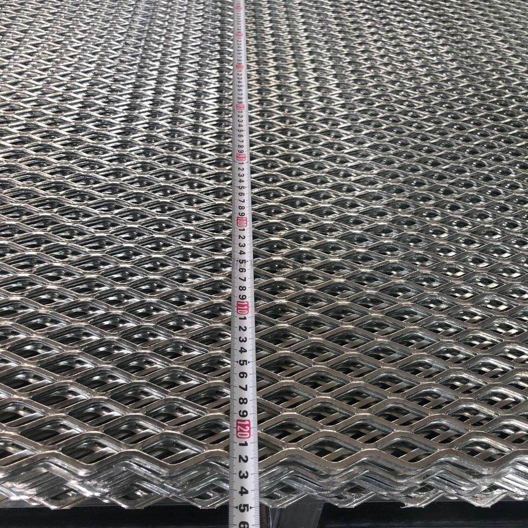 Taiwan GIS Expanded Metal plate